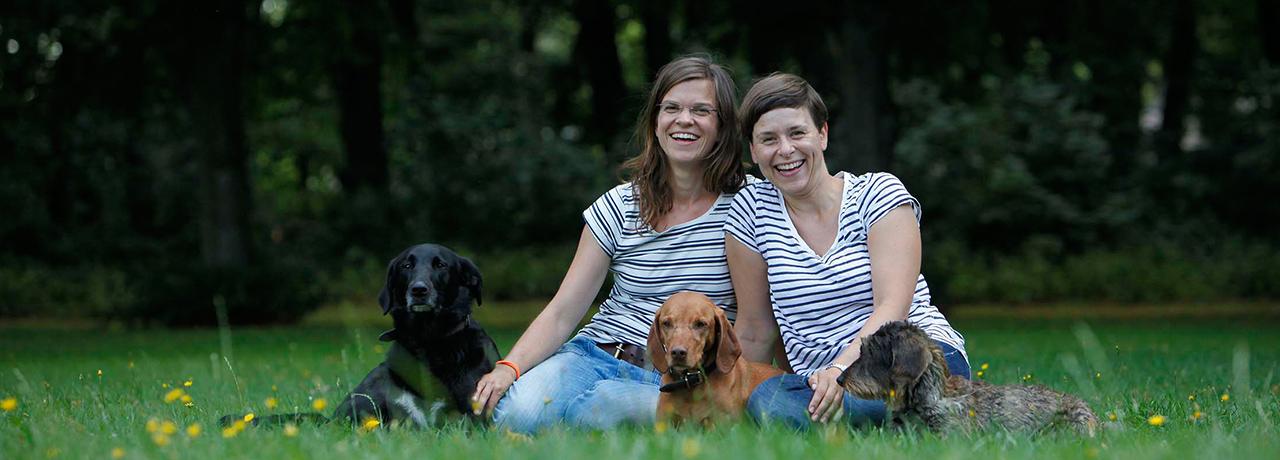 Die Hundeschule in Hamburg & Norderstedt