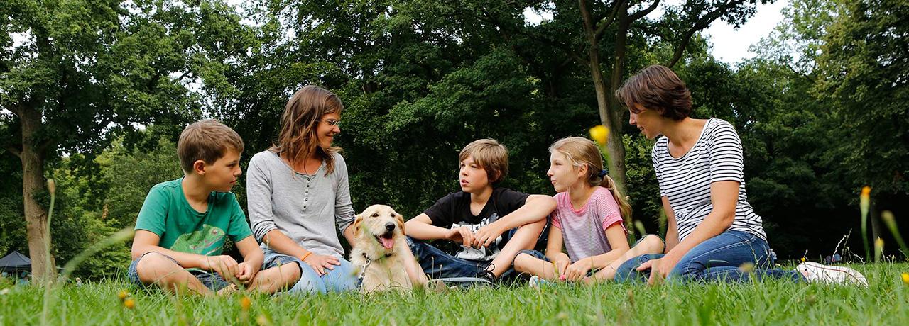 Kinderkurs Hundeschule Hamburg & Norderstedt